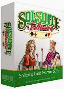 SolSuite Solitaire 2015 v15.6 + Crack