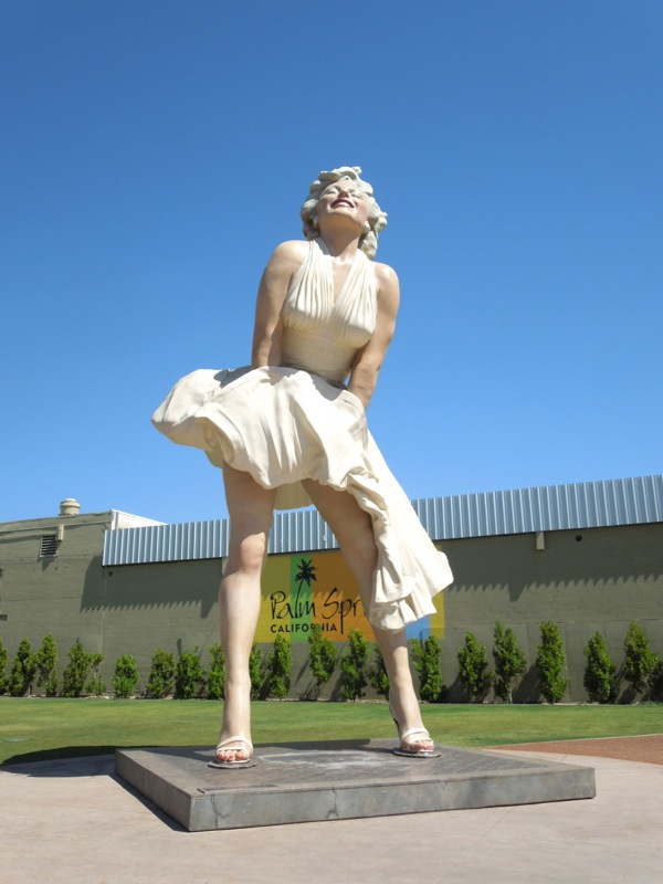 Forever Marilyn J Seward Johnson