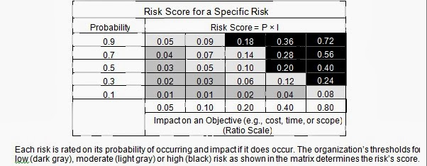 Chapter 11 Project Risk Management ~ Journal of Annisya