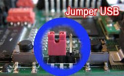 Fungsi Jumper Pada Motherboard Komputer