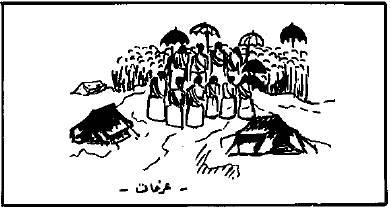 Naik haji di Makkah dan Padang Arafah