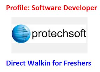 Protechsoft-Technologies-walkin-freshers