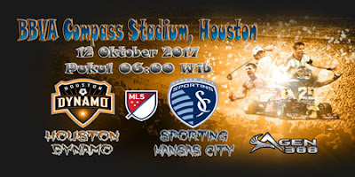 JUDI BOLA DAN CASINO ONLINE - PREDIKSI PERTANDINGAN LIGA AMERIKA MLS HOUSTON DYNAMO VS KANSAS CITY 12 OKTOBER 2017
