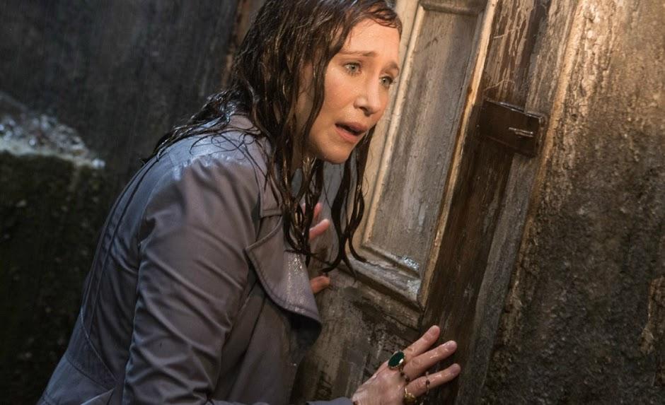 "Vera Farmiga se junta ao elenco de ""Godzilla 2"""