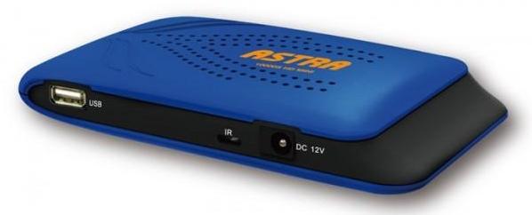 احدث سوفت وير لجهاز Astra 10000S HD Mini