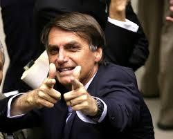 Jair Bolsonaro caminha para o PR dos corruptos