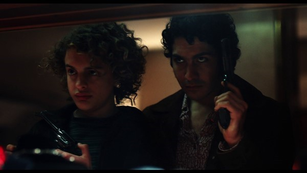 El Ángel (2018) HD 1080p y 720p Latino