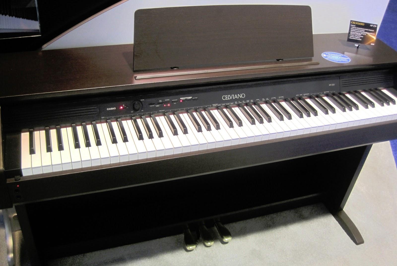 az piano reviews review casio ap250 digital piano impressive under 1000 recommended. Black Bedroom Furniture Sets. Home Design Ideas
