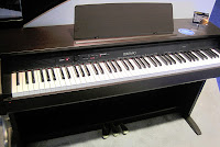 Casio AP250 digital piano