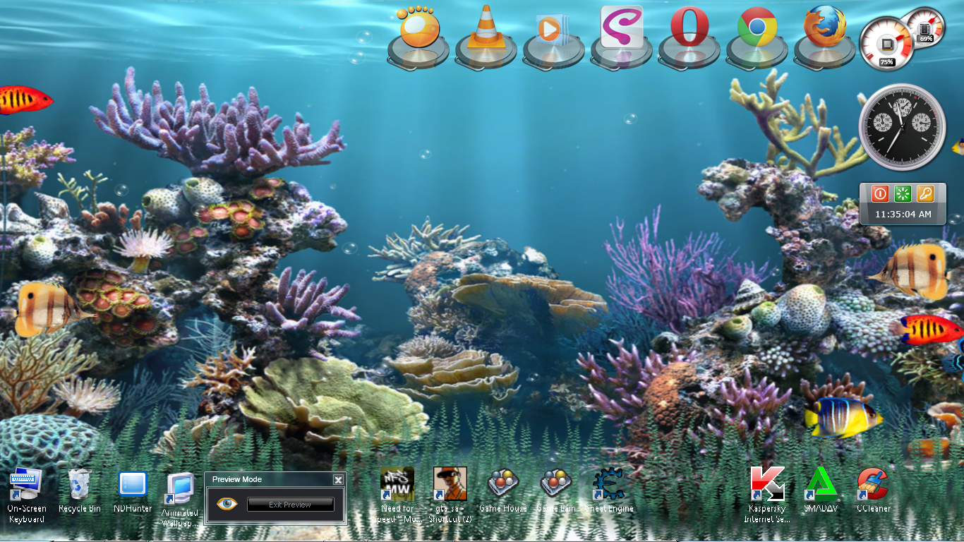 Wallpaper Aquarium Bergerak Untuk Pc 1000 Aquarium Ideas