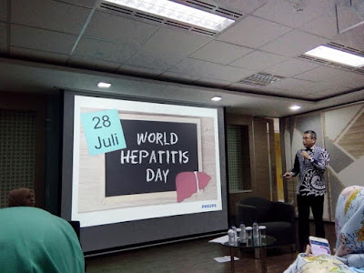 Hepatitis, hari hepatitis sedunia, hepatitis A, Hepatitis B, Hepatitis C