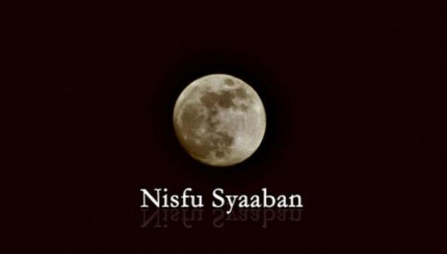 Keutamaan Malam Nisfhu Sya'ban dan 6 Golongan Yang Tidak Mendapat Maghfirah