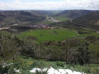 viaje en moto por todo el norte de España