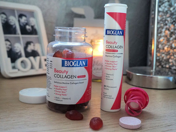 Beauty Collagen | Hair, Skin & Nails