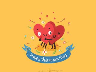 صور عيد الحب 2019 happy valentine's day