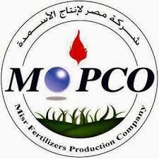 وظائف شاغرة فى شركة موبكو لإنتاج الأسمدة فى مصر عام 2021