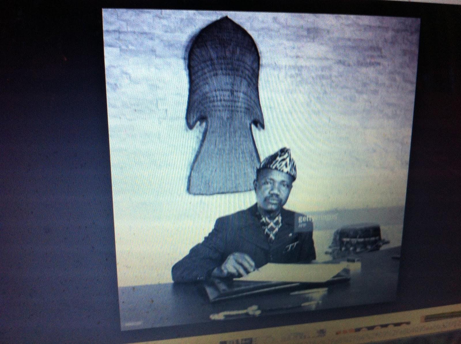 Image result for Milarew Odingar