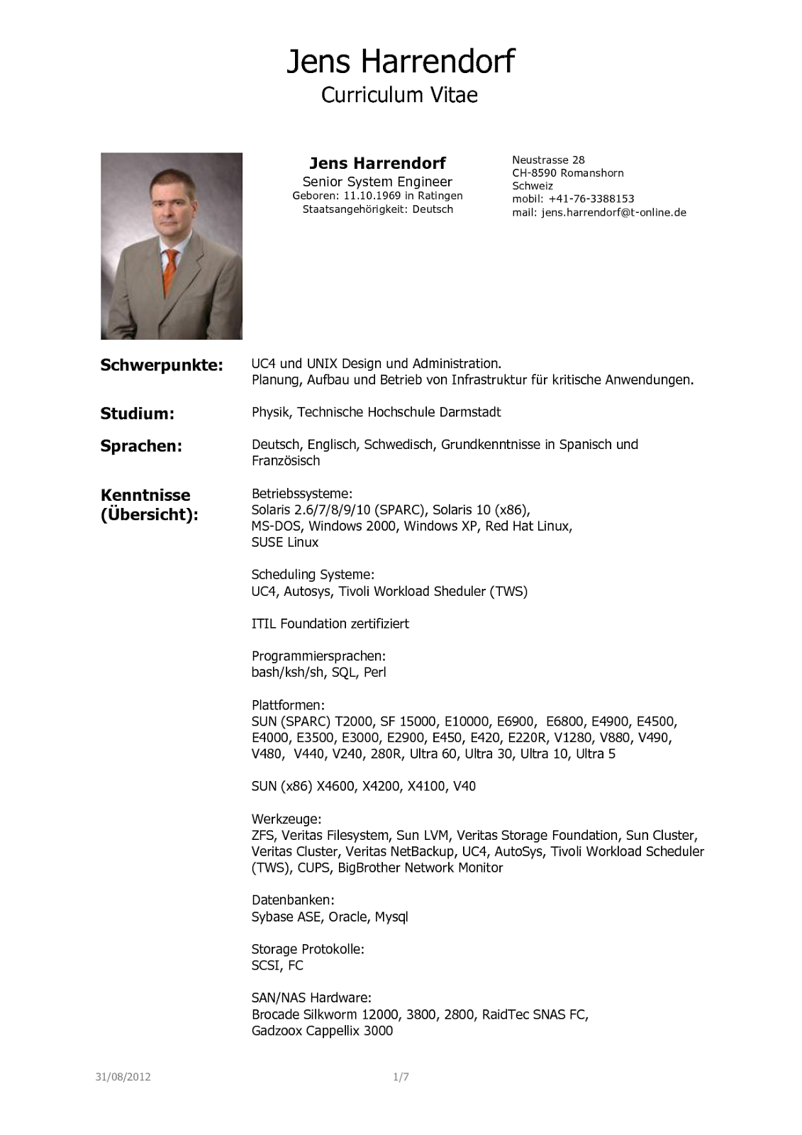 American Resume Sample American Resume Samples Sample Resumes