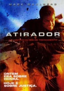 Atirador - Dublado
