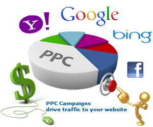 Pay per Click in Delhi