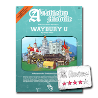 Frugal GM Review: Waybury U