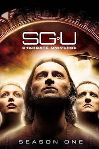 SGU Stargate Universe Poster