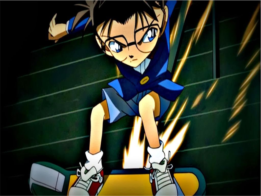 WALLPAPER ANDROID IPHONE Wallpaper Detective Conan