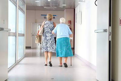 Caring for Canada's Geriatric Populations