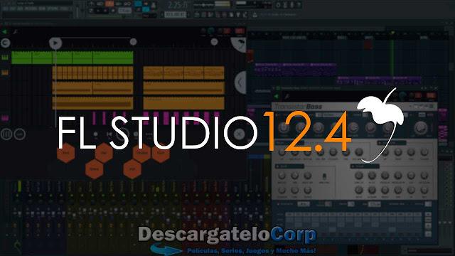 FL Studio Producer Edition Producción de Música y Audio