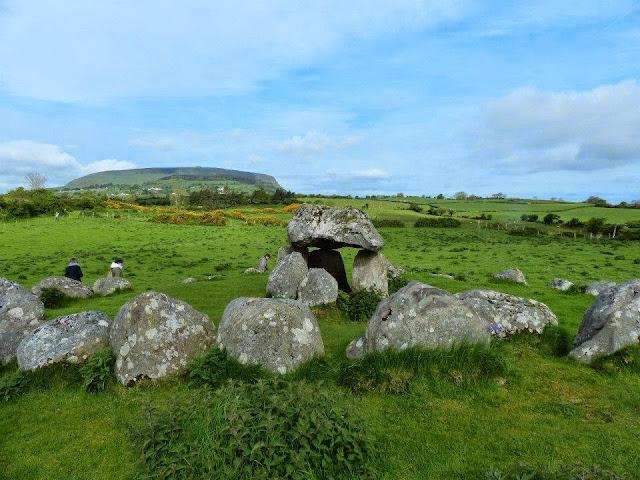 Cimetière Mégalithique de Carrowmore