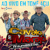 CD (AO VIVO) CAVALO DO MARAJÓ EM TOMÉ AÇU (DJ NANDO MIX) 17/12/2016