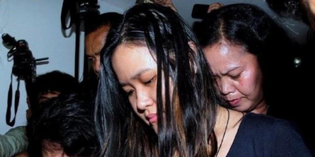 Ini Dokumen Terakhir Yang Membuat Jessica Tak Berkutik & Jadi Keluar Jeruji Besi
