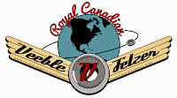 Royal Canadian Veeblefetzer logo