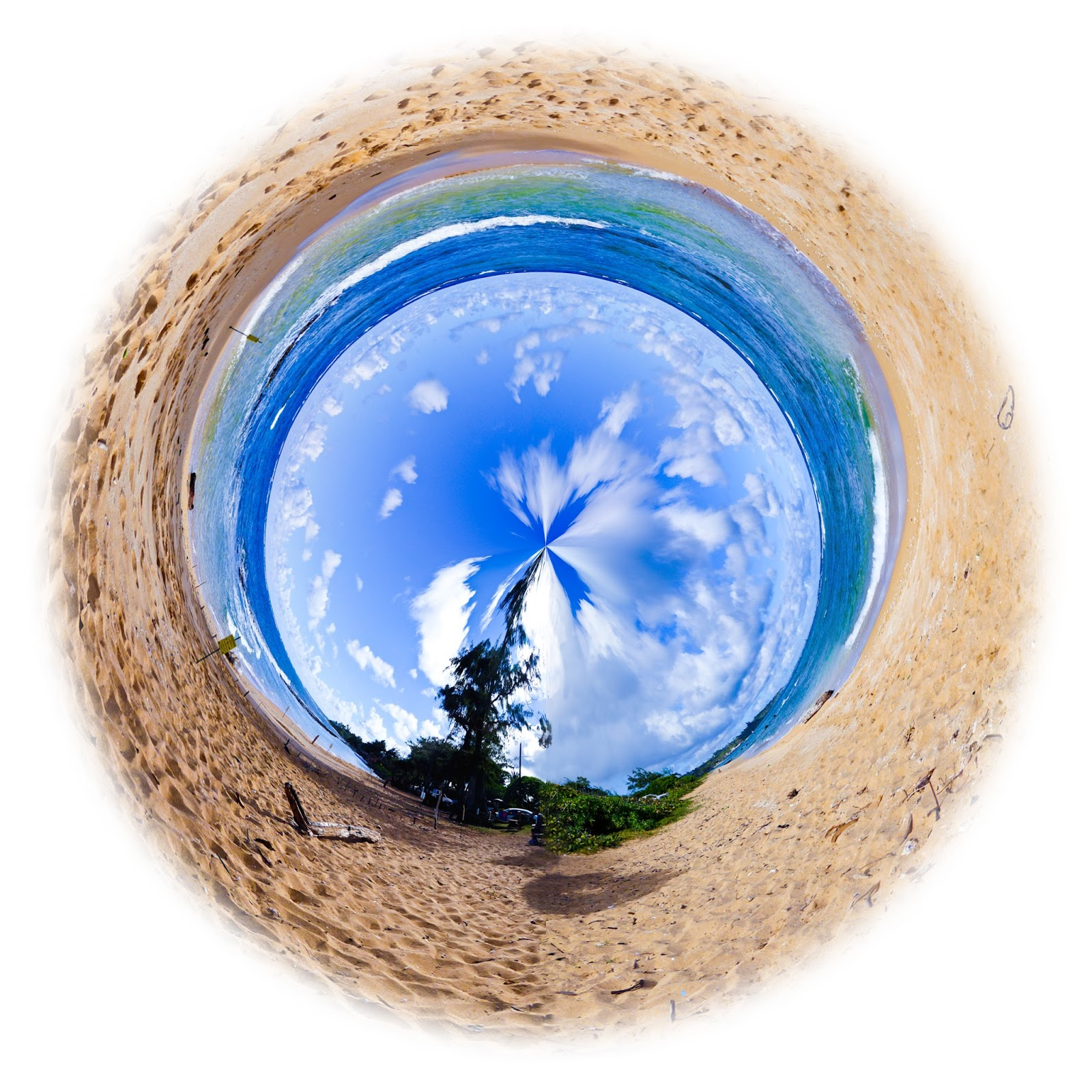 Make Ring Photoshop Sphere Thing