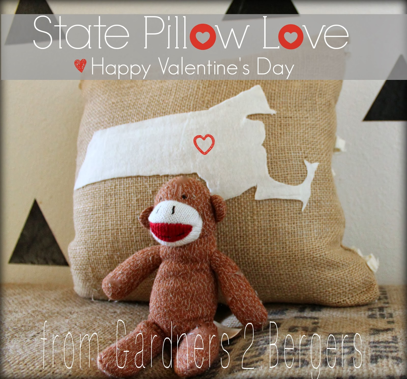 #pillow #statelove #massachusetts