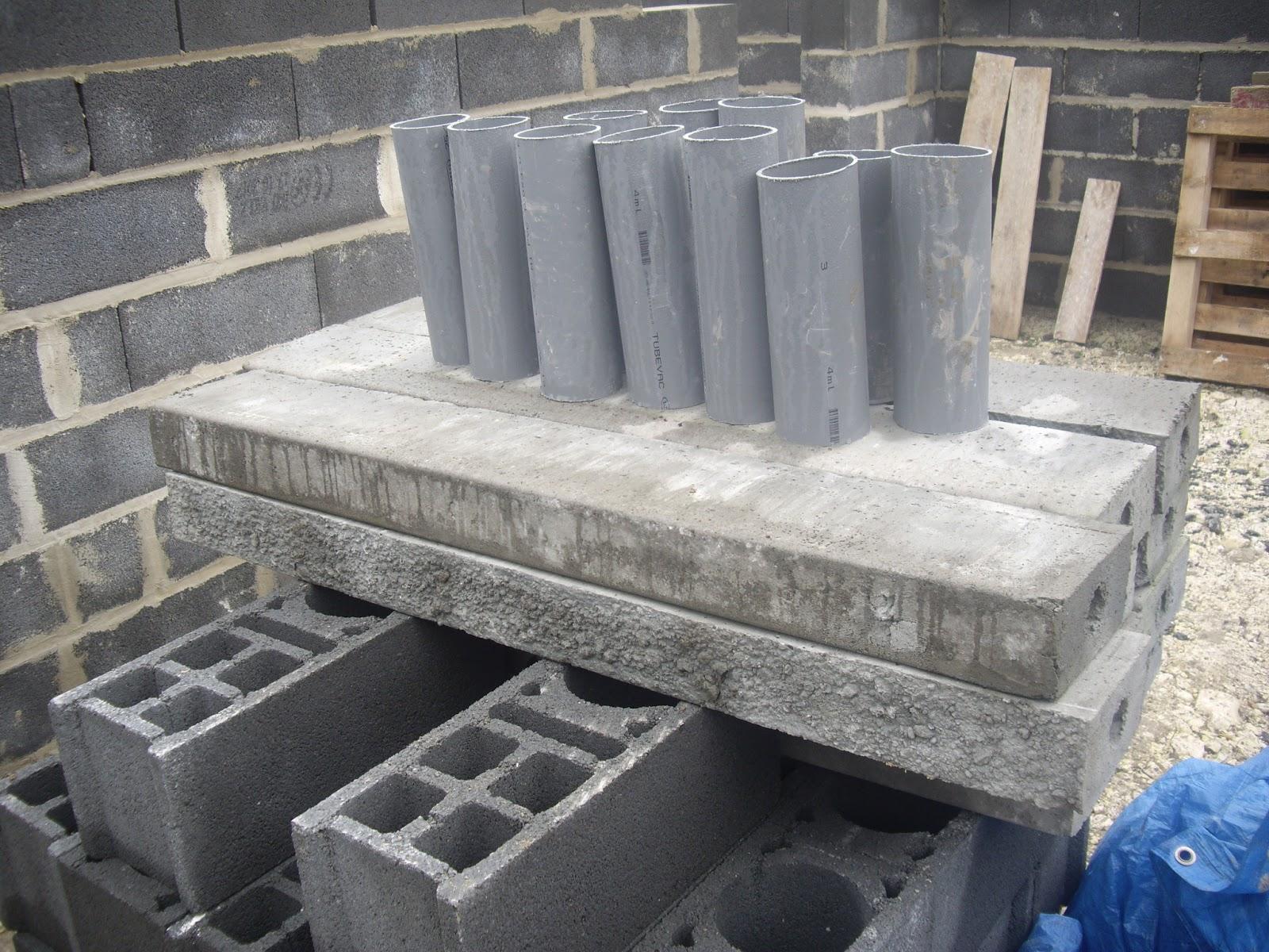 notre auto construction passive maison ossature bois m o b a ration du vide sanitaire. Black Bedroom Furniture Sets. Home Design Ideas