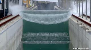 Holland tudósok megalkották a világ legnagyobb hullám generátorát
