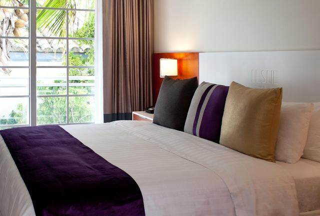 Hotel Leslie em Miami Beach - Quarto