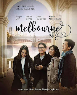 Download film Melbourne Rewind (2016) DVDRIP Gratis