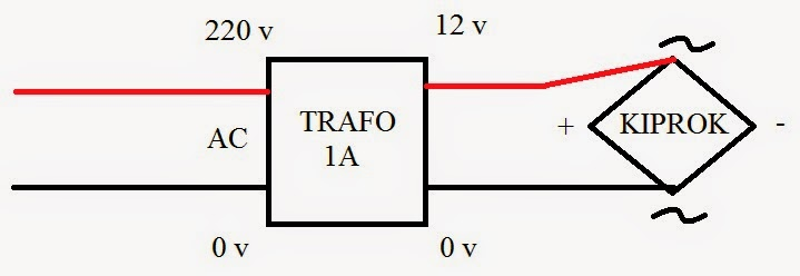 cara membuat power amplifier sederhana ke 03 power ampli 10 watt mono power mini. Black Bedroom Furniture Sets. Home Design Ideas