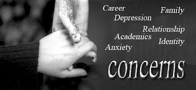 COUNSELING:- IS IT FOR ME???