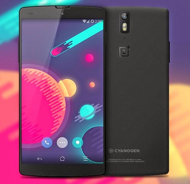 Spesifikasi OnePlus 2 - Technogrezz