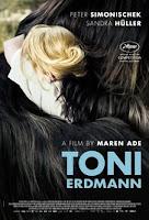 Toni Erdmann (2016) Poster