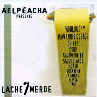 Aelpeacha - Lache 7 Merde (2006) WAV