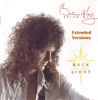 Brian May - Back To The Light (Extended Versions)