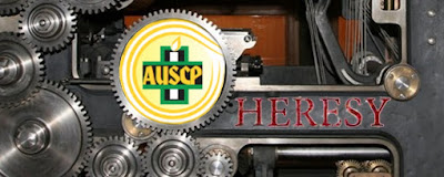 AUSCP: Cog in the International Heresy Machine
