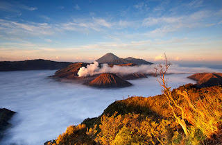 Mount Bromo Sunrise, Sunset, Nature Tour Package 8 Days