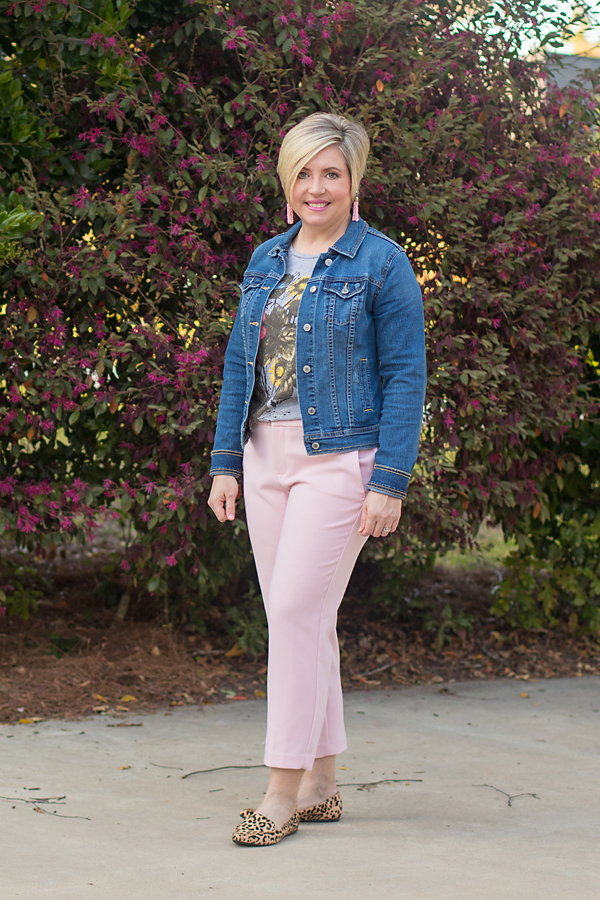 The best spring pants