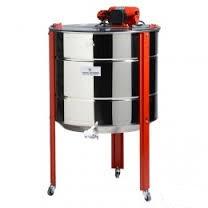 extracteur a miel en inox