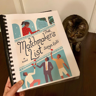 Pickles and The Matchmaker's List.